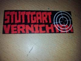 Stuttgart vernichten