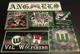 Wolfsburg Szeneklebermix 12162