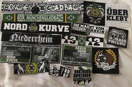 Gladbach Szeneklebermix 6191