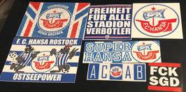 Rostock Szeneklebermix 6668