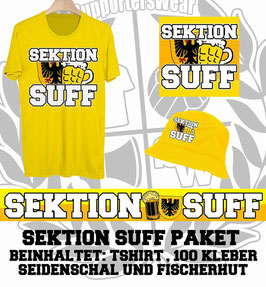 Dortmund Sektion Suff Paket