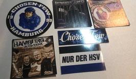 Hamburg Szeneklebermix 12270