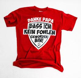 Köln Danke Papa Shirt