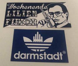 Darmstadt Szeneklebermix 12282