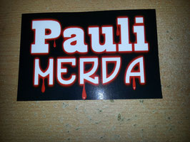 100 Stück Pauli Merda Postkartengrösse