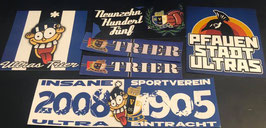 Trier Szeneklebermix 6494