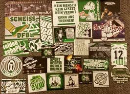 Bremen Szeneklebermix 1019