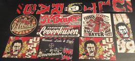 Leverkusen Szeneklebermix 6373