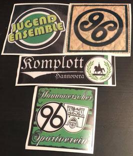 Hannover Szeneklebermix 6155