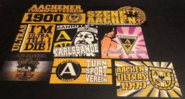 Aachen Szeneklebermix 12031