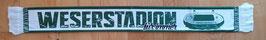 Bremen Weserstadion für immer Seidenschal