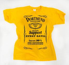 Dortmund Jack Shirt Gelb