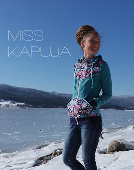 eBook Miss KapuJa