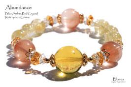 Abundance / アバンダンス