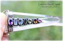 Lemurian Seed Crystal Harmonize