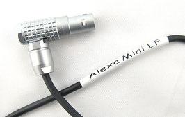 Audio Input Adapterkabel für ARRI Alexa Mini LF