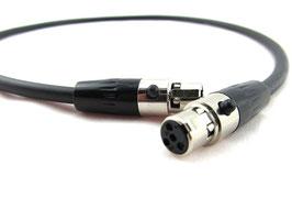 TA4F Kabel  für Sound Devices 8-Serie
