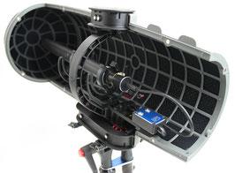 Connect-Box3S mit OPS-spezial 5-pin XLR     -  für Single-Shaft Stereo Mikrofone mit XLR 5-pin Anschluss