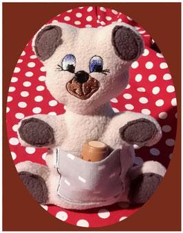 Teddy ,Kuscheltier, Bär!