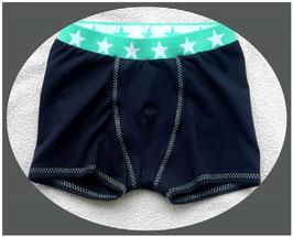Jungen - Boxershorts, marine!
