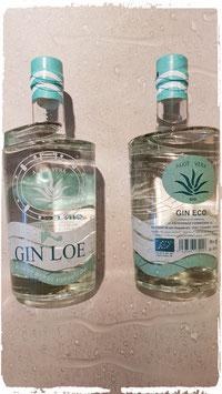 Gin Loe Formentera - Bio -0,7 ltr