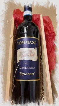 """""""Tommasi Viticoltori"""" Ripasso Valpolicella Classico Superiore 2014/17"""