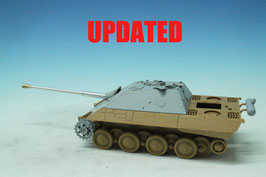 Jagdpanther A-0 Initial Version
