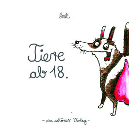 """Tiere ab 18"""
