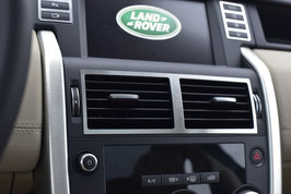 RANGE ROVER DISCOVERY MARCO AIREADORES  INOX