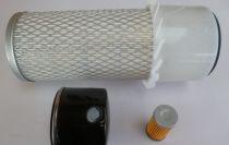 Kit de filtros Mitsubishi series MT tipo 2