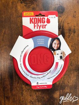 KONG - FLYER ROT