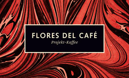 Flores del Café Women's Fund Project Filterkaffee