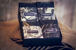 KIVAMO Espresso Geschenkset