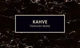 KAHVE - 100gr fein gemahlen