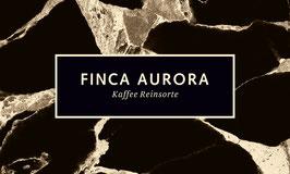 Finca Aurora Filterkaffee