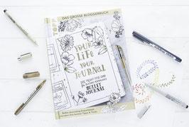 Yout life your Journal Zehn Bloggerinnen, zehn Stile, unendlich viel Inspiration!