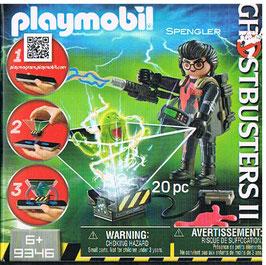 Playmobil 9346 Geisterjäger Egon Spengler