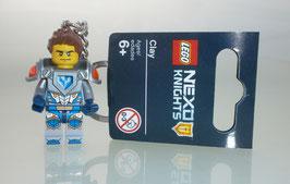Lego Clay Nexo Knights 853521 Schlüsselanhänger
