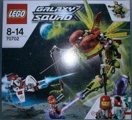 Lego 70702 Galaxy Squad Weltraum Moskito