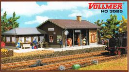 Vollmer H0 3525 Bahnstation Schönweis
