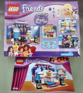 Lego friends 41004 Stephanies großer Austritt