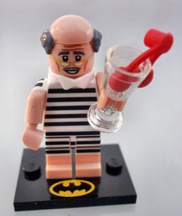 Lego 71020 Batman Beach Alfred