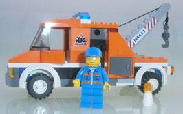Lego City Abschleppwagen 7638