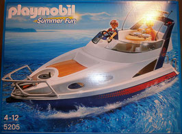 Playmobil 5205 Luxusyacht