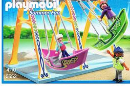 Playmobil 5553 Schiffschaukel
