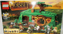 Lego 79003 Der Hobbit Eine unerwartete Zusammenkunft