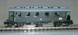 Fleischmann N 8771 K  Personenwagen Deutsche Reichsbahn