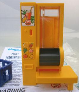 Playmobil 7931 Getränkeautomat