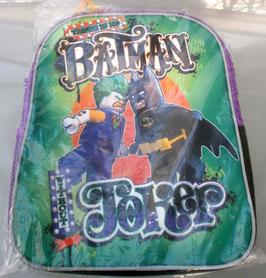 Lego LEG-BJ-8039 Kinderucksack Batman vs. Joker