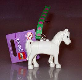 Lego friends Pferdeanhänger 851578